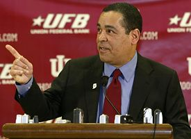 Kelvin Sampson IU