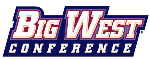 Big West logo