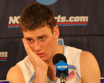 tyler hansbrough pictures