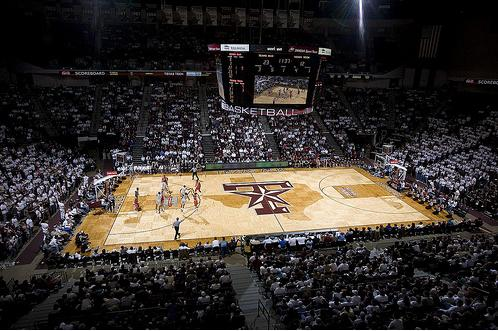 reed-arena-texas-am