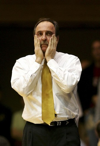 Fran Dunphy Returned to the Palestra Last Week